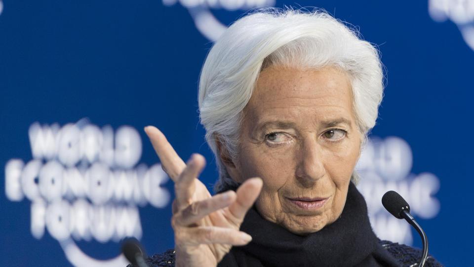 Lagarde öffnet alle Schleusen: Staatsanleihen werden künftig zeitlich und zahlenmäßig unbegrenzt gekauft