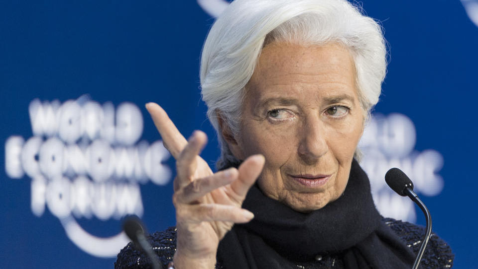 EZB bemängelt Sanierungspläne der Banken