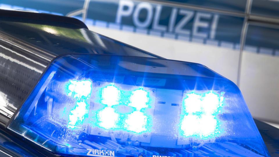 Baden-Württemberg: Mann erschießt sechs Familienmitglieder