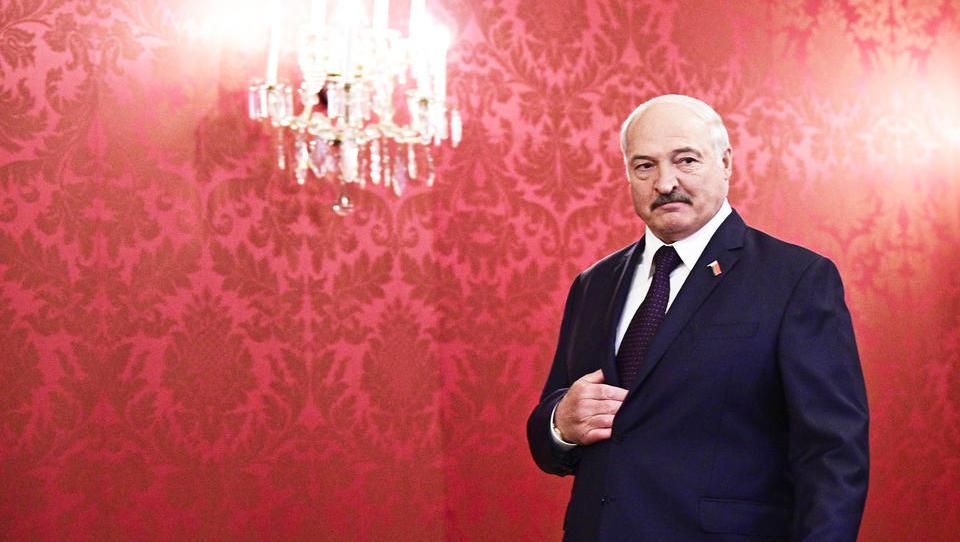 Weißrussland macht dem IWF schwere Vorwürfe