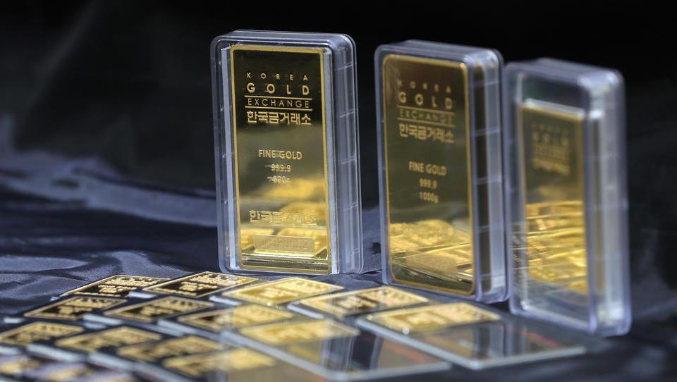BayernLB handelt so viel Gold und Silber wie nie zuvor