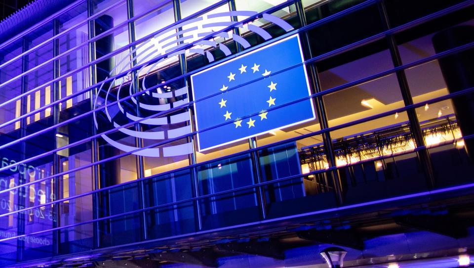 Einbruch-Serie erschüttert Europaparlament: Dutzende Büros aufgebrochen, Akten und Computer gestohlen