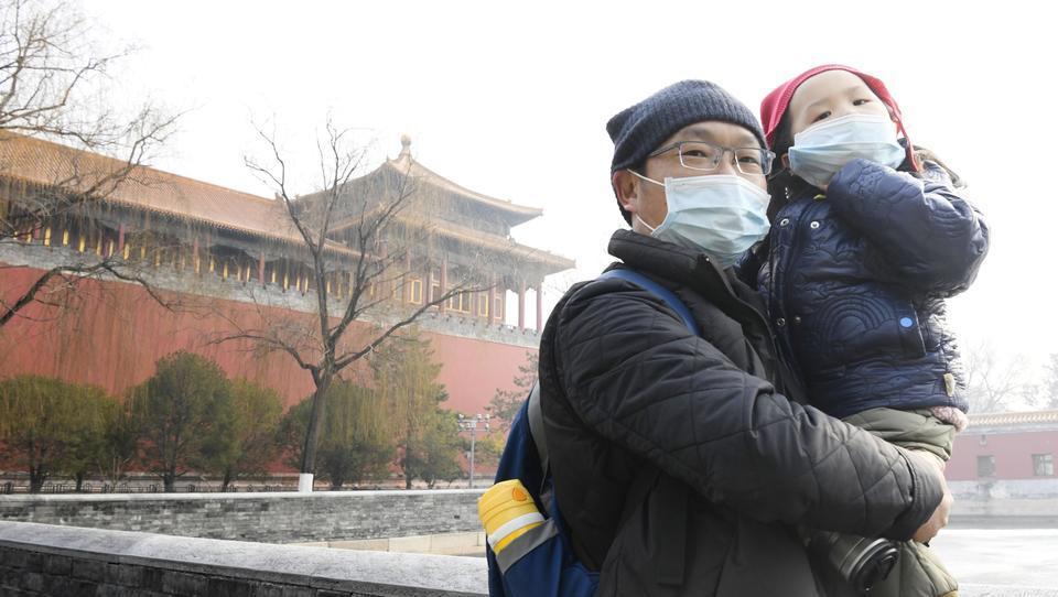 """Dschihadisten-Kleriker: """"Betet für die Auslöschung Chinas durch das Coronavirus"""""""