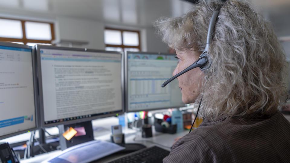 Probleme in der Corona-Krise: Diese Hotlines stehen zur Verfügung