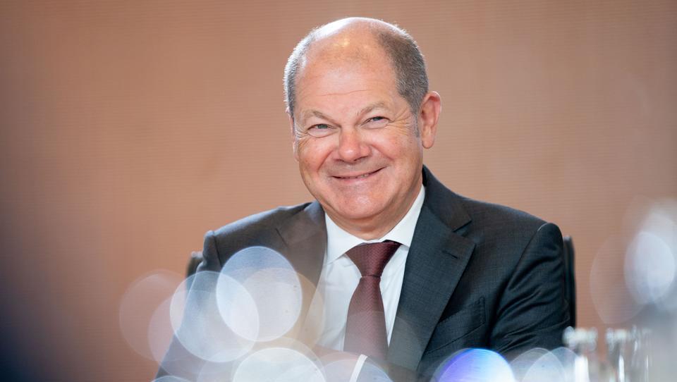 """Scholz, Warburg und """"Cum Ex"""": Hamburger SPD gerät vor Wahlen unter starken Druck"""