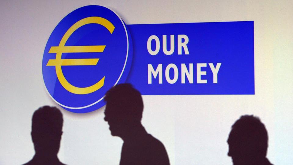 EZB stellt Verschärfung der Negativzinsen in Aussicht