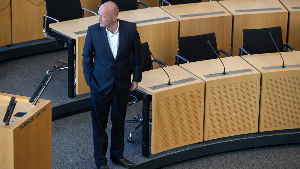 Thüringen: Ramelow geschlagen - FDP-Kandidat Kemmerich wird neuer Ministerpräsident