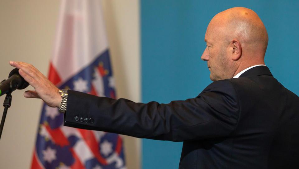 Wieder Druck von der CDU? Kemmerich nun gegen Neuwahl in Thüringen