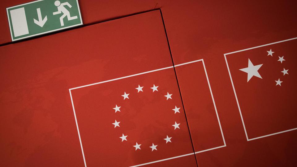 Die hohen Kosten des starken Euro