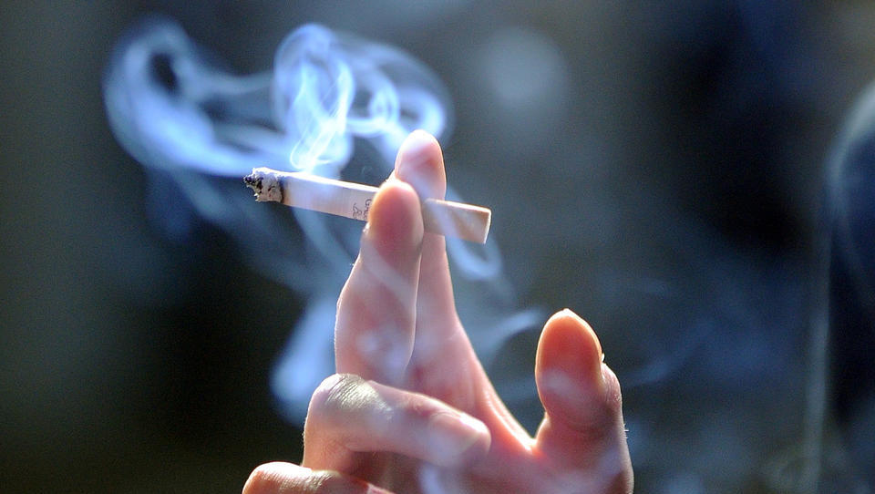 EU führt Verbot von Menthol-Zigaretten ein