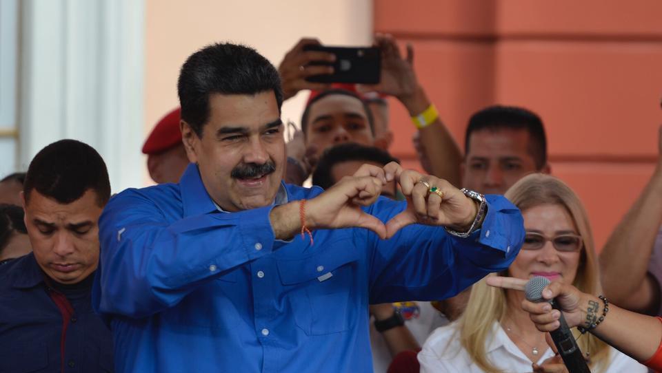 Internationaler Gesprächsbeginn über Regierungskrise in Venezuela