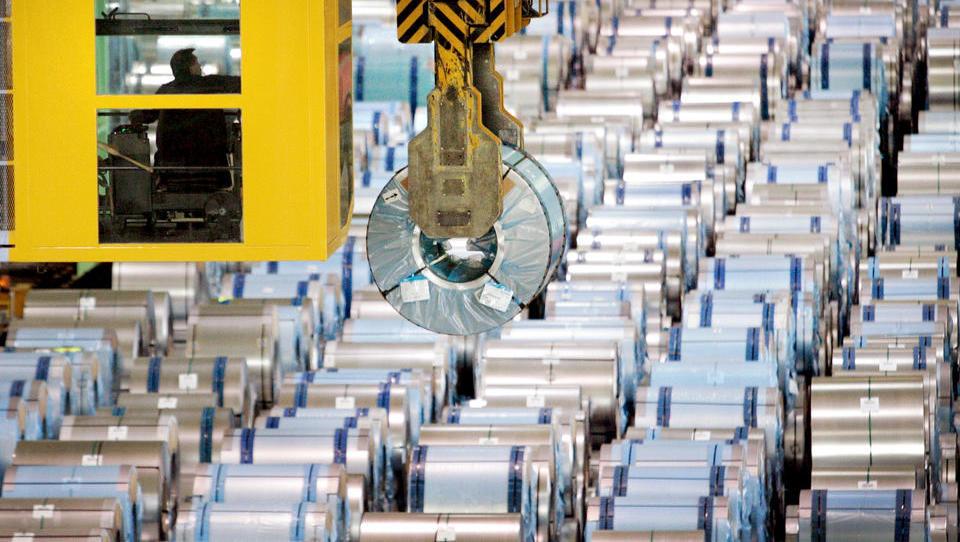Das sagen Ökonomen zum kräftigen Anstieg der deutschen Industrieaufträge