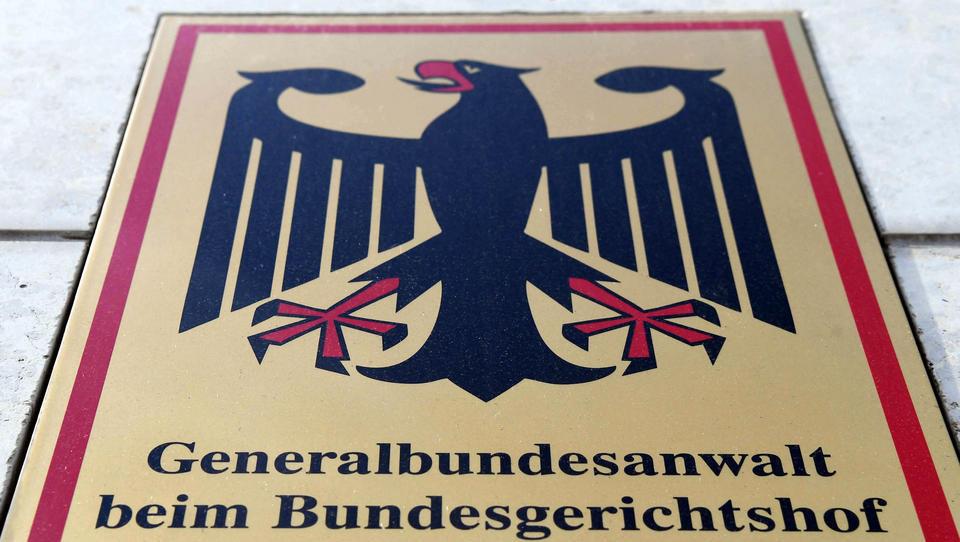 Generalbundesanwalt: Verdacht gegen mutmaßliche rechte Terrorzelle erhärtet