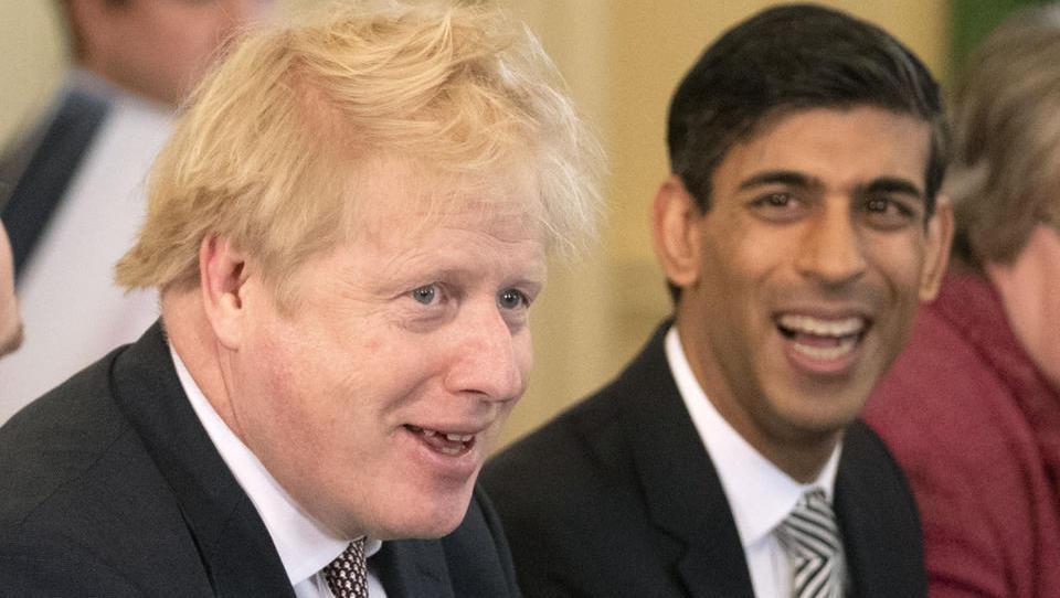 Briten wollen Fachkräfte - ungelernte Migranten müssen fortan draußen bleiben