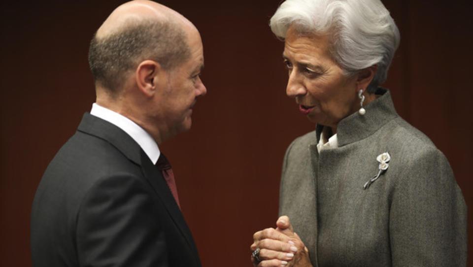 Kein Agieren mehr, nur noch Reagieren: Börse treibt Politik und EZB vor sich her