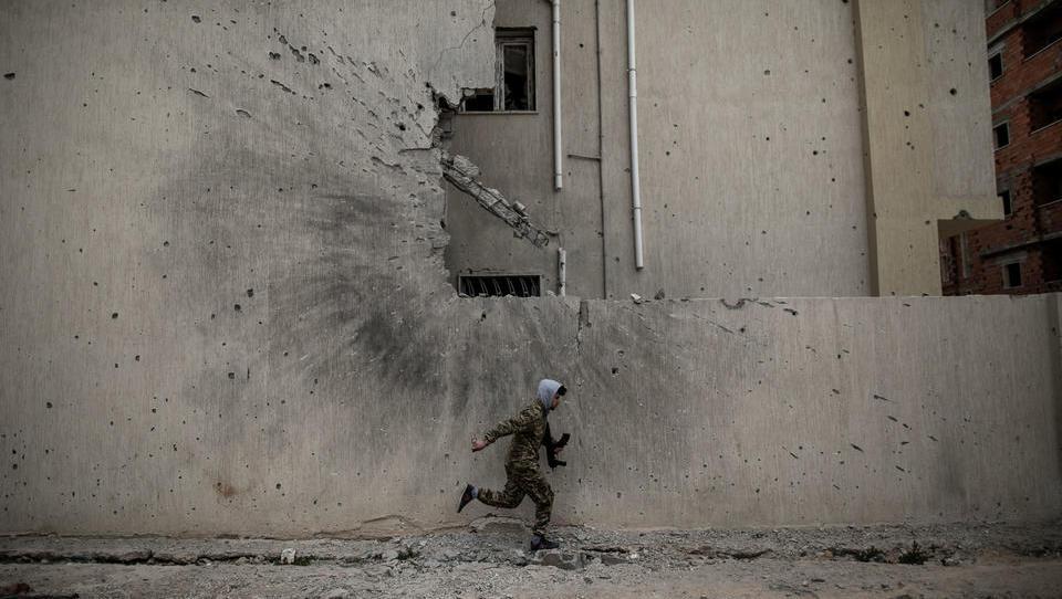 Erster russischer Soldat in Libyen getötet