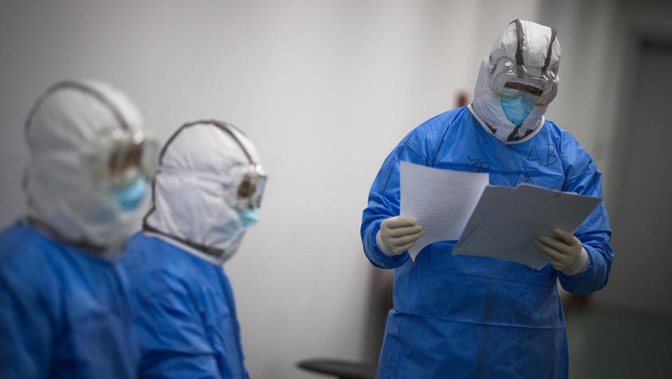 Damit das Corona-Virus nicht nach Deutschland kommt: Sofortige Abschottung gegen China?