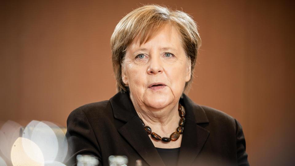 """Merkel: """"60 bis 70 Prozent der Menschen in Deutschland werden sich mit dem Coronavirus infizieren"""""""