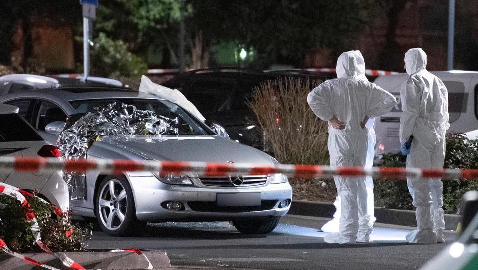 Zehn Menschen ermordet: Hanau wird von beispiellosem Anschlag erschüttert