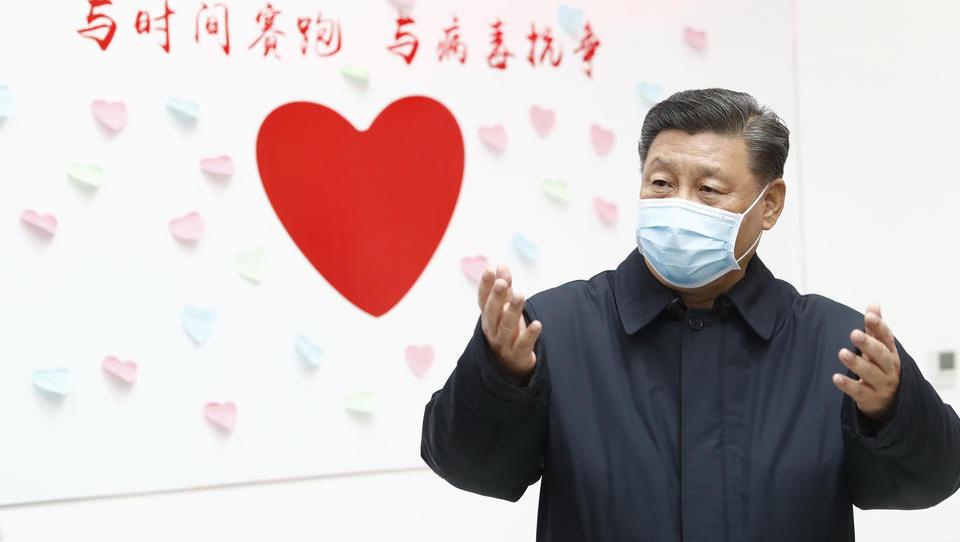 Studie: China soll die Welt wegen des Corona-Virus entschädigen
