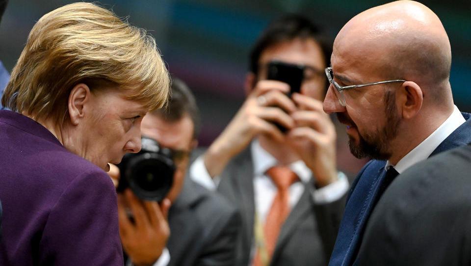 """Teurer """"Green Deal"""": Tiefe Gräben zwischen Nettozahlern und Kommission um künftige EU-Beiträge"""
