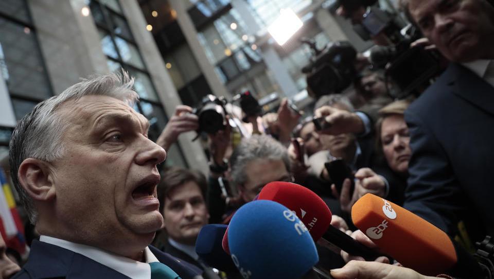 Ungarn entsendet Spezialeinheiten, um Unternehmen vor dem Corona-Virus zu schützen