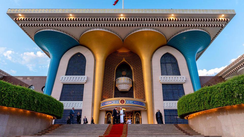 Golfstaaten stehen vor dem Bankrott: Oman kann kaum noch seine Stromrechnung bezahlen