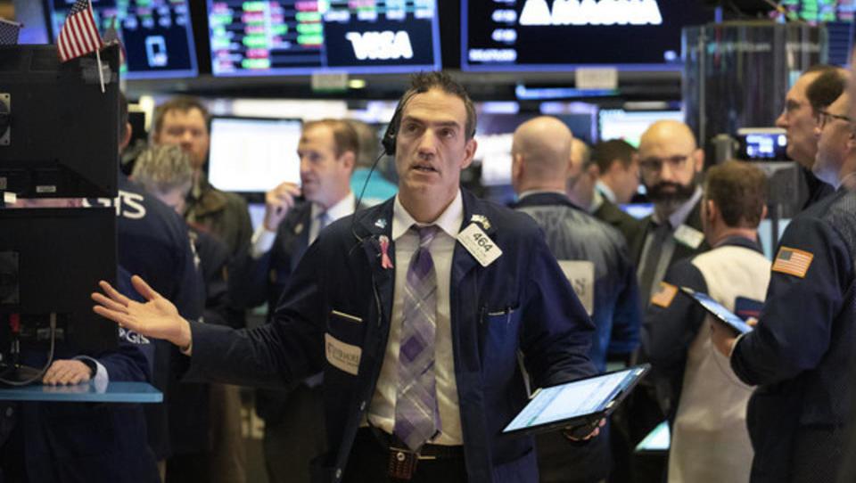 Märkte stürzen ab: Gigantischer Stabilisierung-Versuch der Fed verfehlt sein Ziel
