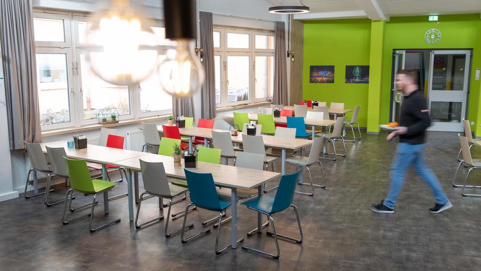 Deutschlands Jugendherbergen: Insolvenzen drohen, weil Anträge für Bundeshilfen zu kompliziert sind