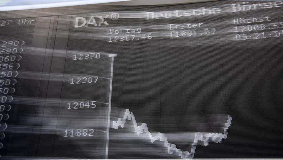 Aufstieg und Fall: Corona schafft an der Börse eine Zwei-Klassen-Gesellschaft