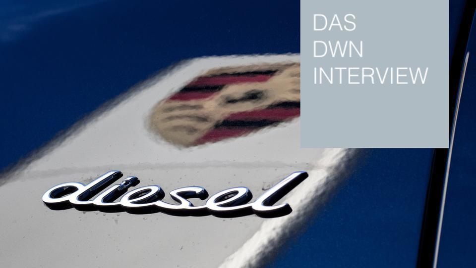 """Experte kritisiert Feldzug gegen den Diesel: """"In Wirklichkeit geht es um das Ende des Individualverkehrs"""""""
