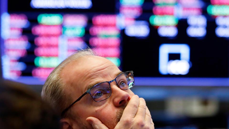 Federal Reserve kauft Firmenanleihen – und die ersten Papiere kommen bereits unter die Räder