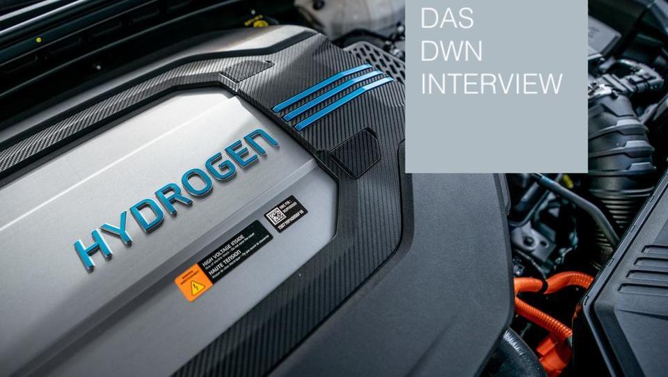 Wasserstoff: Die Lösung aller Antriebs-Probleme beim Auto?