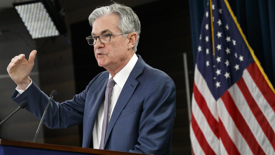 US-Notenbank erhöht Übernacht-Repo-Kredite auf 175 Milliarden Dollar