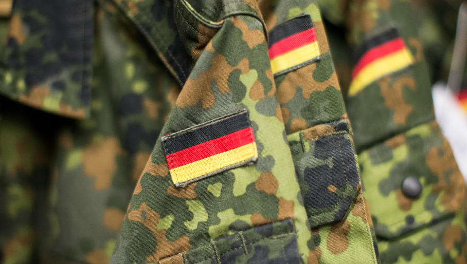 Corona-Krise: Jetzt kommt die Bundeswehr mit 15.000 Mann zum Einsatz