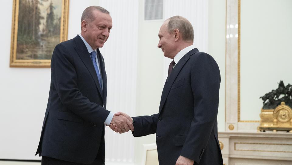 Aktuelle DWN-Analyse: Putin und Erdoğan werden den Iran aus Syrien verbannen