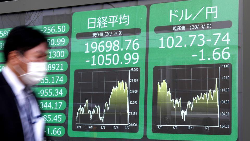 Japan schnürt erneut Milliarden-schweres Konjunkturpaket