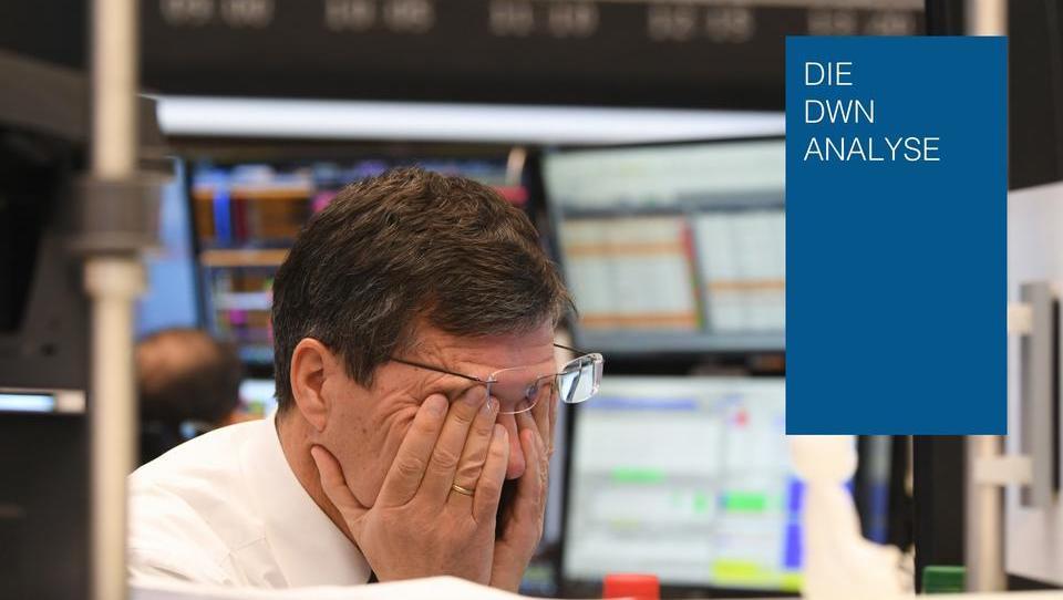 Ende des Börsenbooms? Was der drohende Lockdown für Anleger bedeutet