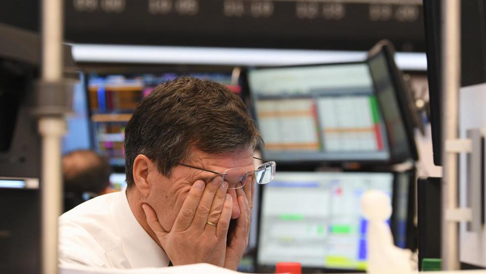 Turbulenzen am Ölmarkt belasten den Dax schwer