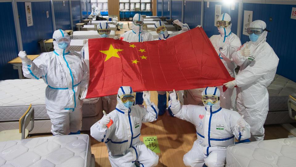 DWN-Exklusiv: Chinas Top-Epidemiologin warnt vor zweiter Corona-Welle