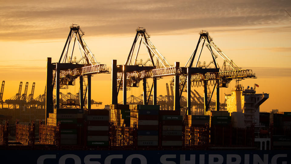OECD: Deutschland kommt besser als andere Industriestaaten durch Corona-Krise