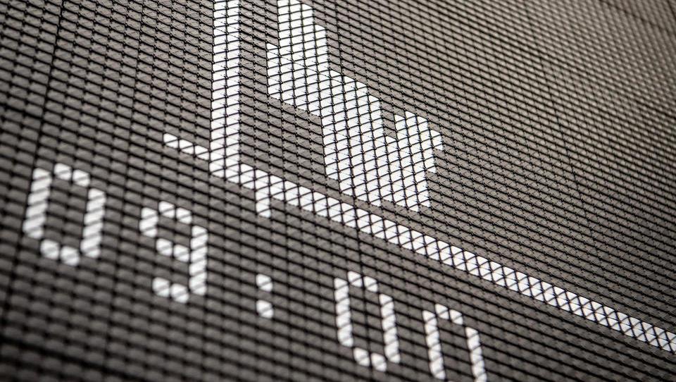 Störung legt deutschen Aktienhandel lahm, zahlreiche andere Länder betroffen