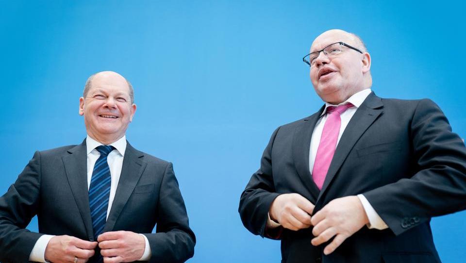 Trotz 16.500 Euro im Monat: Olaf Scholz zählt sich nicht zu den Reichen