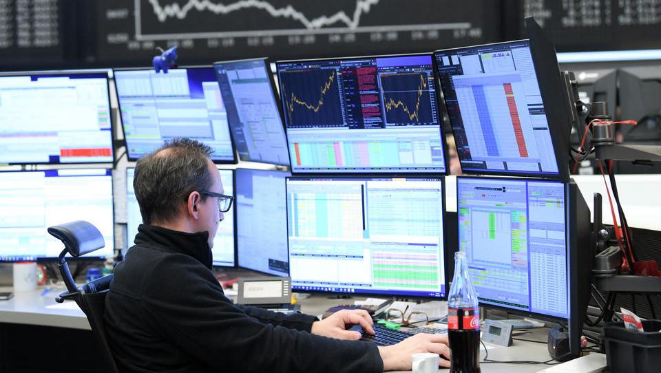 Positive Signale aus China stimmen Anleger zuversichtlicher