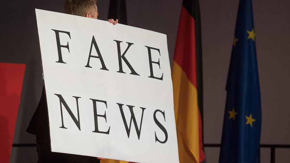 Deutschland und Russland werfen sich gegenseitig Fake News zur Corona-Krise vor
