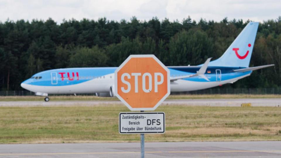 DWN-ÜBERSICHT: Reisewarnungen, Einreisebestimmungen, Grenzschließungen