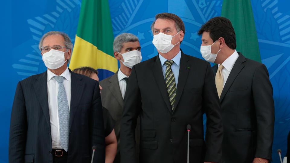 Corona-Virus droht, Amazonas-Indianer komplett auszulöschen