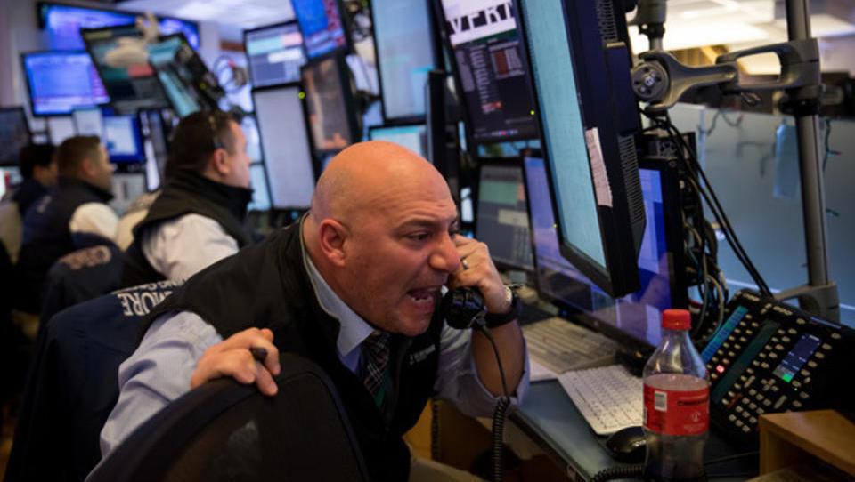 Goldman Sachs: US-Wirtschaft wird wegen Corona-Krise im zweiten Quartal um 24 Prozent schrumpfen