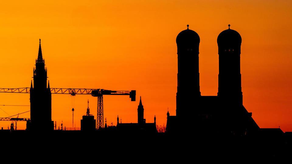 Süddeutschland – das wirtschaftliche Kraftzentrum des Landes – schwächelt