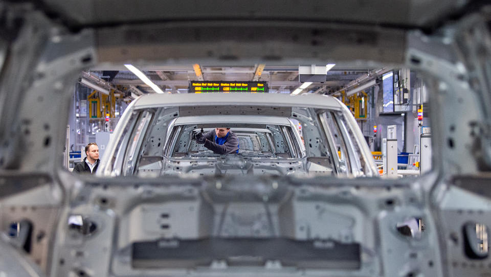 Insider: VW will 80.000 Beschäftigte in Deutschland in Zwangsurlaub schicken